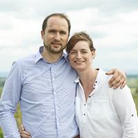 Familie Geil-Bierschenk in Bechtheim