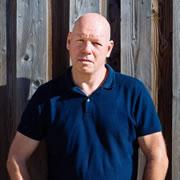 Bernard Kesteman in Sassay