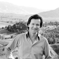 François Lurton in Tunuyán