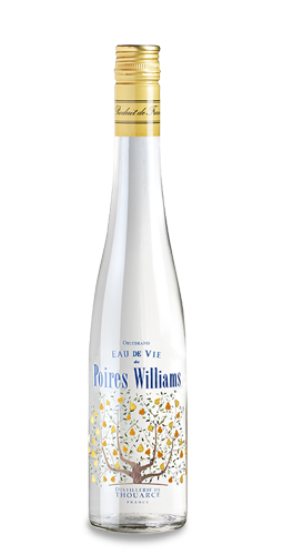 THOUARCÉ Poire Williams 0,5Liter