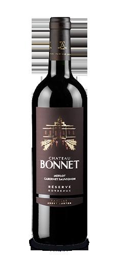 CHÂTEAU BONNET Réserve 2015