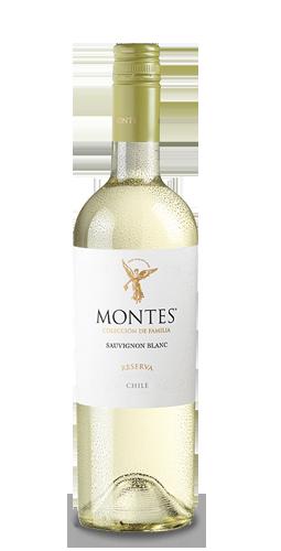MONTES Sauvignon Blanc 2020