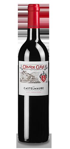 CASTELMAURE Grande Cuvée 2017