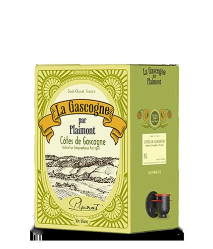 PLAIMONT La Gascogne 2019 – 5Liter