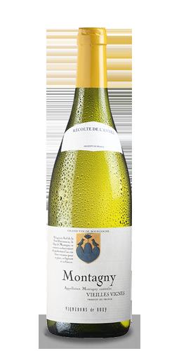 MONTAGNY Vieilles Vignes 2018