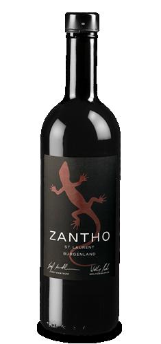 ZANTHO Sankt Laurent 2016