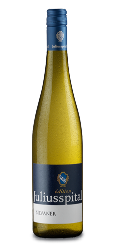 JULIUSSPITAL Silvaner Edition 2019