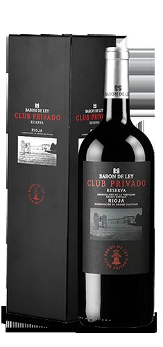 CLUB PRIVADO Reserva Magnum 1,5L 2016