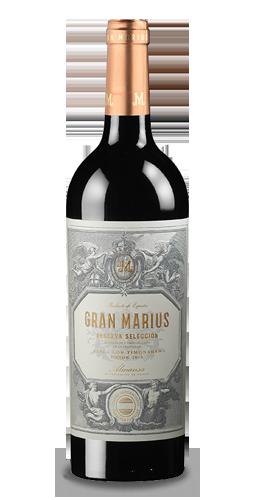 GRAN MARIUS Reserva 2016