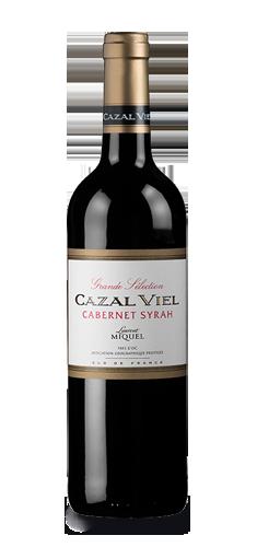 CAZAL VIEL Cabernet-Syrah 2018