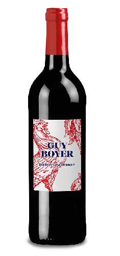 GUY BOYER 2018