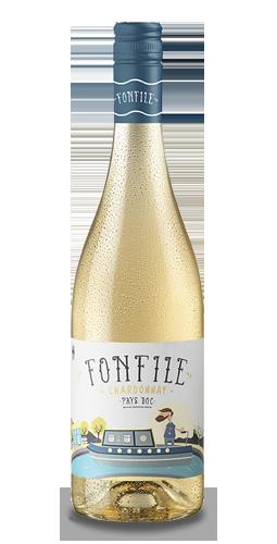 FONFILE Chardonnay 2018