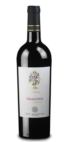 IL PUMO Primitivo 2018
