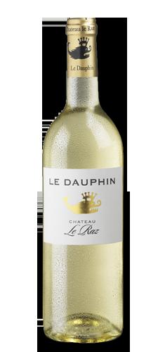 CHÂTEAU LE RAZ Le Dauphin 2019