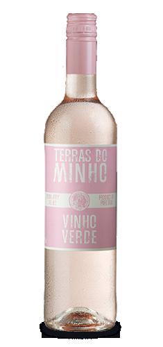 TERRAS DO MINHO Rosé 2019