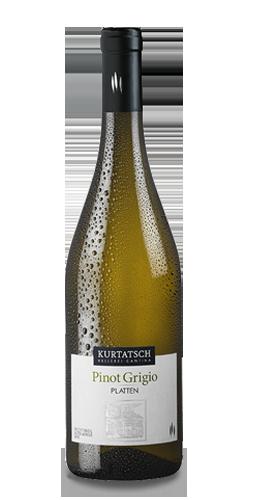 KURTATSCH Pinot Grigio 2020