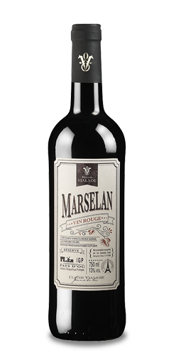 MAISON VIALADE Marselan 2018