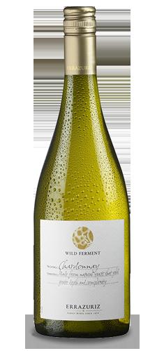 ERRÁZURIZ Wild Ferment Chardonnay 2017