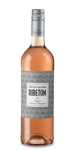 RIBETON Rosé 2018