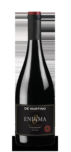 DE MARTINO Enigma 7 2019