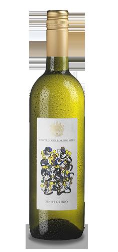 CONTI DI COLLOREDO Pinot Grigio 2020
