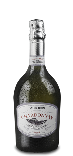 VAL DE BRUN Chardonnay Brut