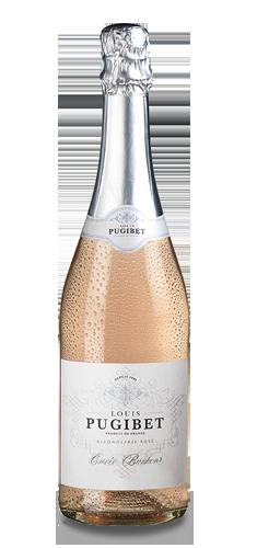 LOUIS PUGIBET alkoholfrei 2018