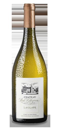 PECH-CÉLEYRAN La Clape Blanc 2019