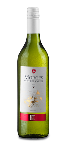 MORGES Chasselas 2018
