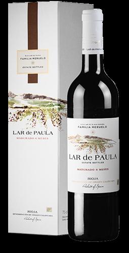 LAR DE PAULA Oak Aged 2016