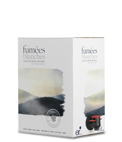 LES FUMÉES BLANCHES 2019 – 5Liter