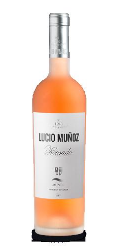 LUCIO MUÑOZ Rosado 2020