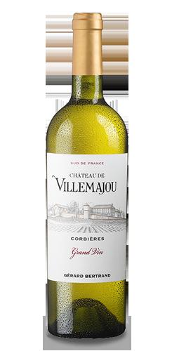 CHÂTEAU DE VILLEMAJOU Grand Vin 2019