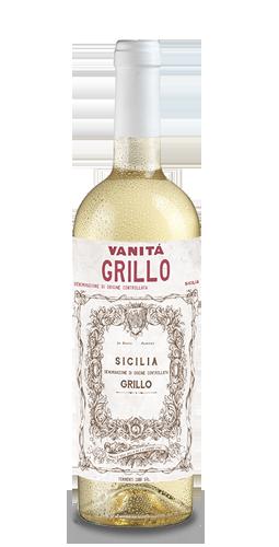 VANITÁ Grillo 2019