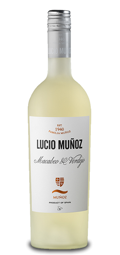LUCIO MUÑOZ Blanco 2019