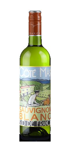 CÔTÉ MAS Sauvignon Blanc 2019