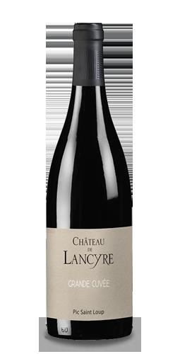 CHÂTEAU DE LANCYRE Grande Cuvée 2015