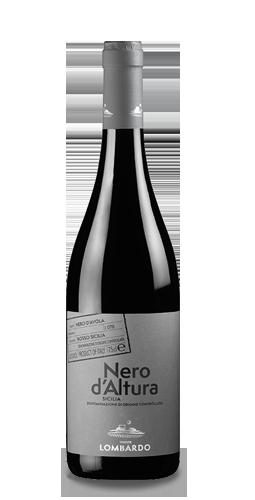 LOMBARDO Nero d`Altura 2018
