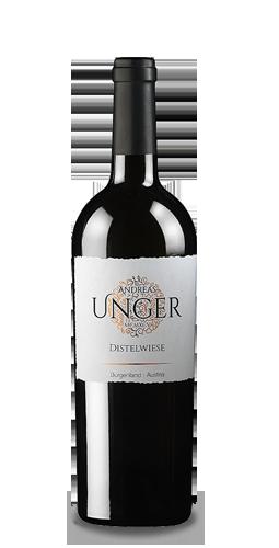 UNGER Distelwiese 2016