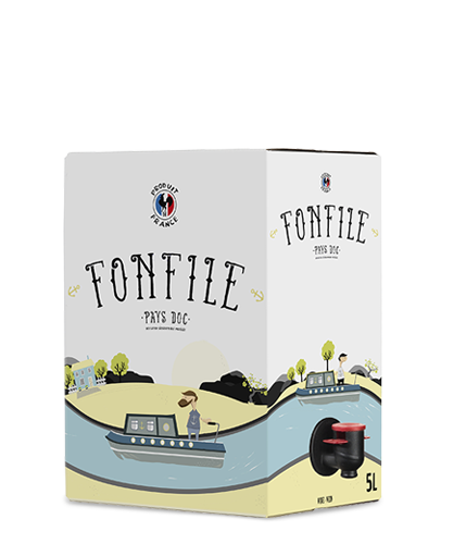 FONFILE 2018 – 5Liter