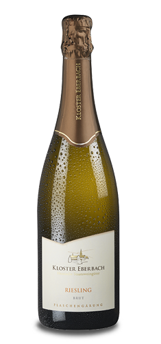 KLOSTER EBERBACH Riesling Brut 2017
