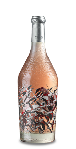 ASTELIA Flamant Rosé 2020