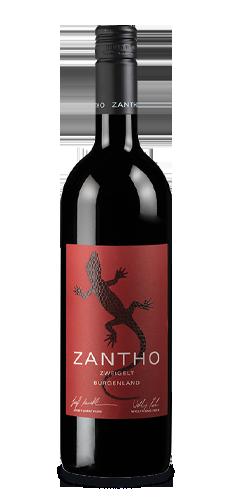 ZANTHO Zweigelt 2018