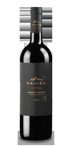 KAIKEN Ultra Cabernet Sauvignon 2017