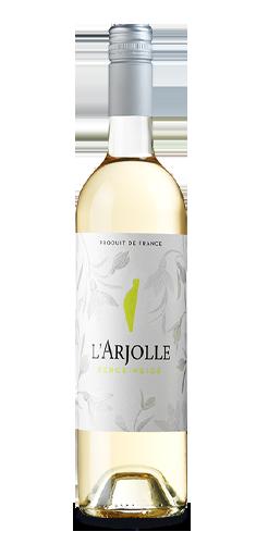 L'ARJOLLE Perce-Neige 2019