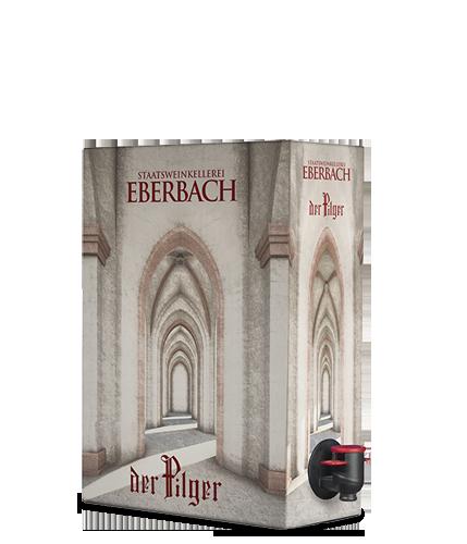 EBERBACH Pilger 2018 – 3Liter