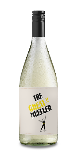 THE GREAT MÜLLER 1Liter 2019