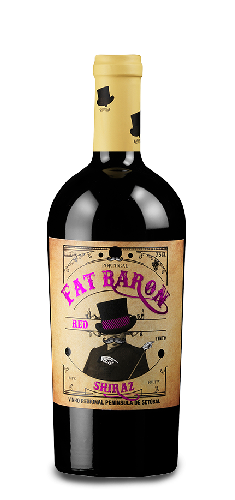 FAT BARON Shiraz 2019