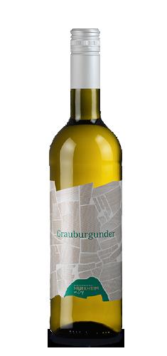 AM BERG Grauburgunder 2020