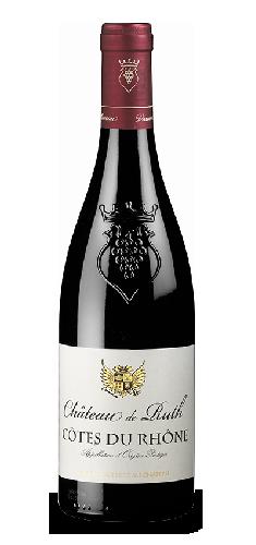 CHÂTEAU DE RUTH Côtes du Rhône 2019